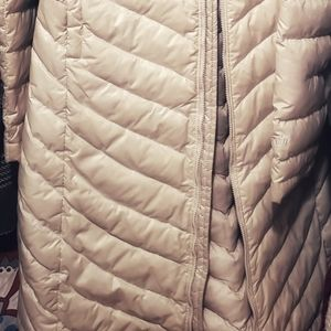 The North Face Puffer Parka